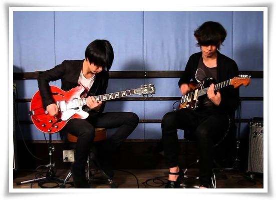 Alexandrosのギターの難易度!簡単な曲で下手でもコピーが可能?1