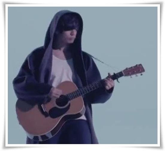 アレキサンドロス川上洋平のギターの種類まとめ!アコギ以外も凄い?17